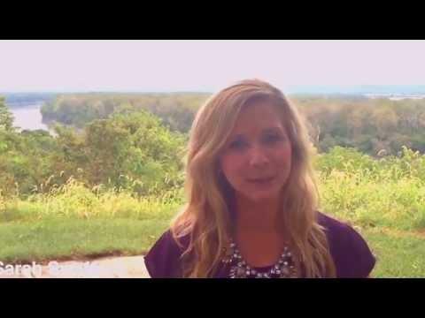 #BeADisciple Day 28 (youth track) - Sarah Swafford