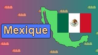 Histoire du Mexique : Qui sont les Mexicains ?
