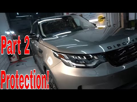 Auto Detailing Products I Use On MY OWN Vehicles!! Part 2 Prep And Protect!