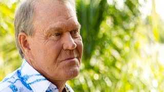 Glen Campbell Doc Shows Struggles With Alzheimer