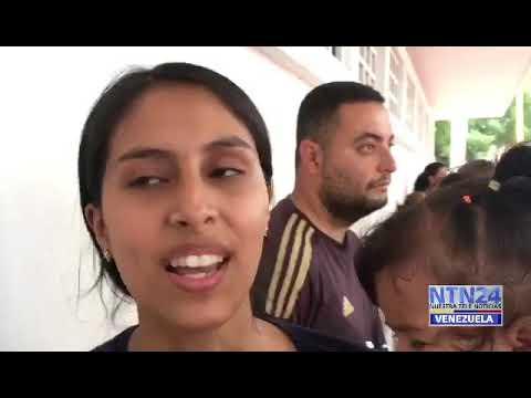 Colapsa el sistema de salud en Cúcuta por las necesidades de los venezolanos #17Abr