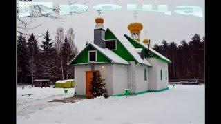 Проща. Святые источники Беларуси(Источник находится в урочище Проща под Осиповичами в лесной чаще между деревнями Кохановка и Корытное..., 2016-01-25T14:09:56.000Z)