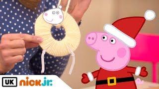 Baixar Crafty Christmas | Suzy Sheep Decoration | Nick Jr. UK
