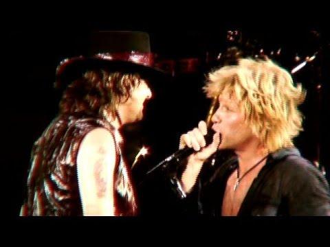 Bon Jovi - Giants Stadium, East Rutherford (3rd Night) [Full]
