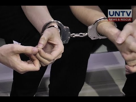 81 Chinese nationals nabbed in Makati for violating Philippine immigration laws