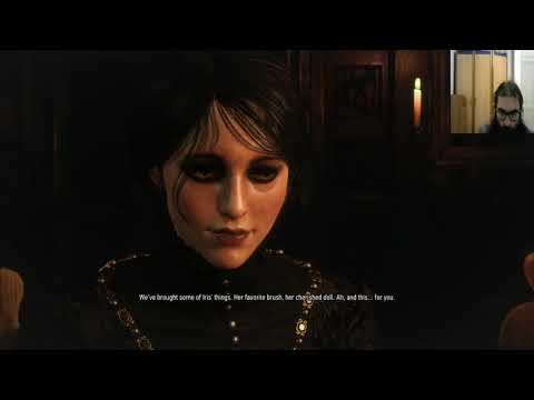 The Witcher 3: Wild Hunt - Game of the Year Edition Full Walkthrough Chapter 103