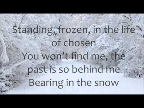 Demi LovatoLet It Go LYRICS from Frozen