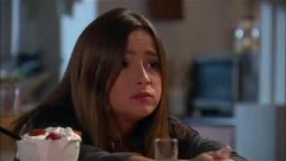"""Corazón Valiente - Fabiola y Miguel """"Yo me muero si a ti te pasa algo"""" thumbnail"""