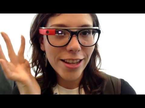 #IO13: ¿Qué se siente traer los Google Glass?