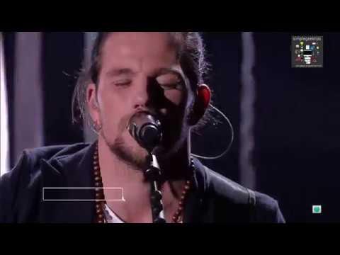 Xfactor 2017 Italy  Live06 Enrico Nigiotti -  Mi fido di te