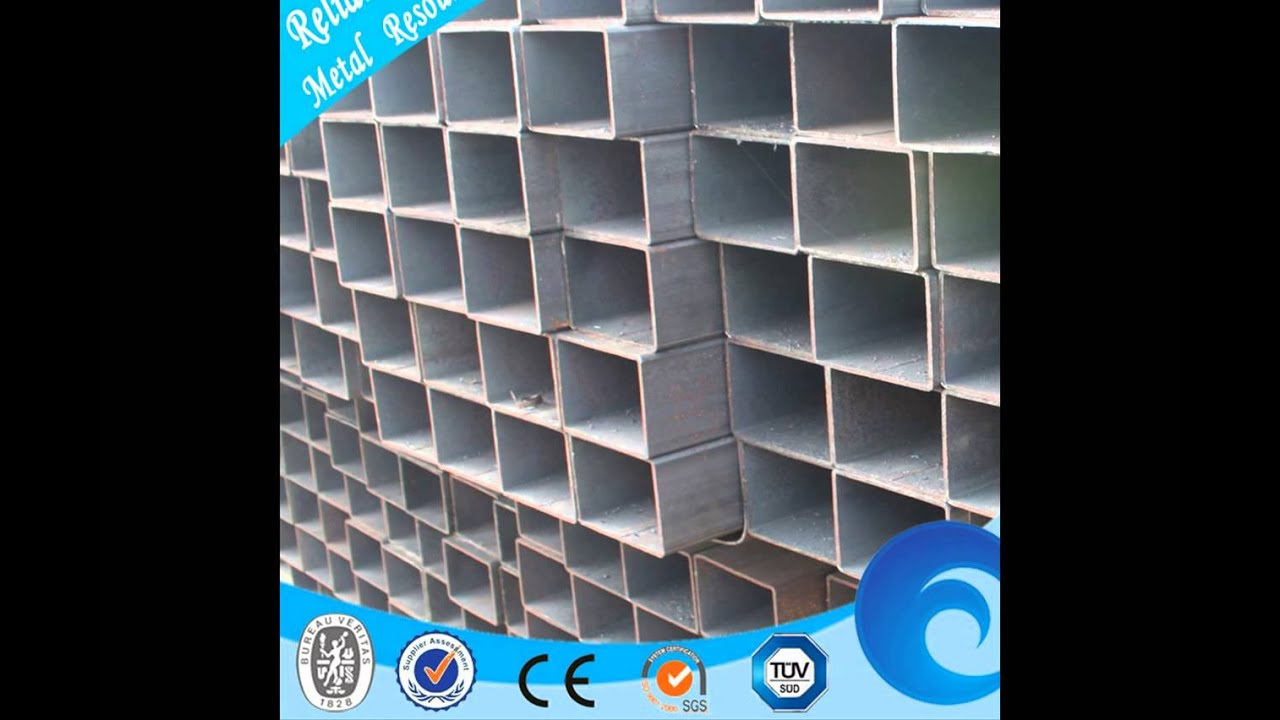 RECTANGULAR PIPE PLASTIC END CAPS FOR STEEL TUBESQUARE CARBON WELDED SCHEDULE 100 CARBON STEEL PIPE  sc 1 st  YouTube & RECTANGULAR PIPE PLASTIC END CAPS FOR STEEL TUBESQUARE CARBON ...