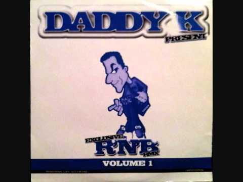 DJ Daddy K - 3rd storee ft big pun  remix