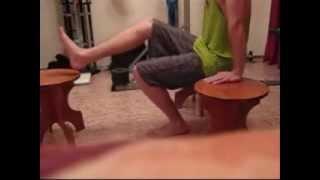 Упражнения при грыже позвоночника. Видео упражнения при грыже позвоночника.(, 2013-04-22T15:37:05.000Z)