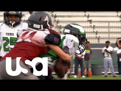 Friday Night Tykes | S2, E6: Sto-Rox Struggles in Game Against Ambridge | USA Network