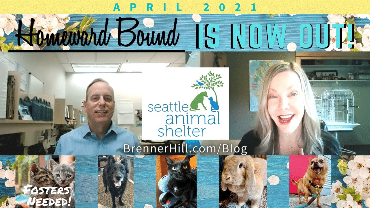 NW Seattle Newsletter | April 2021