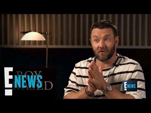 Joel Edgerton Reveals How Russell Crowe Pranked Nicole Kidman on