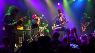 """Ugly"" (Live) - Fishbone - San Francisco, Independent - September 13, 2014"