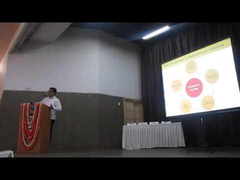 Malleshwaram Janaspandana -Presentation