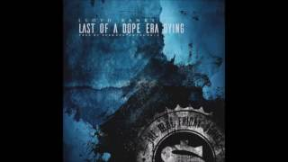 Lloyd Banks - Last Of A Dope Era Dying Instrumental