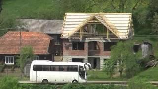 Історія села Завадка Воловецький р-н( Сільська бібліотека)