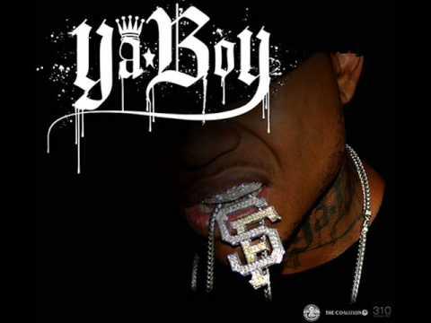 Ya Boy - My Hood
