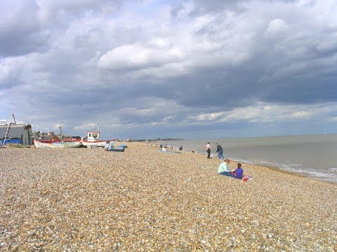 Places to see in ( Aldeburgh - UK )