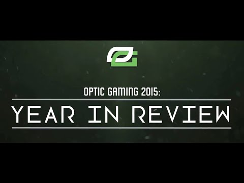 OpTic 2015: A YEAR IN REVIEW