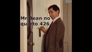 TP01- EP08  Mr.Bean no Quarto 426  Dublado