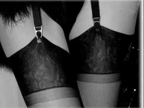 Stockings Suspenders With Retro Lingerie from YouTube · Duration:  3 minutes 31 seconds