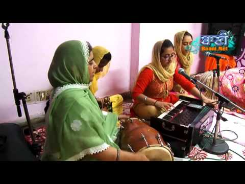 Bibi-Sukhpreet-Kaurji-Delhi-At-Kalkaji-On-02-April-2017