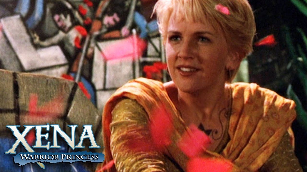 Download A Play Full of Sex and Violence!   Xena: Warrior Princess