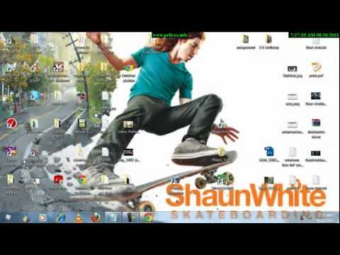 Download Shaun White Skateboarding for pc free 2011 |SKIDROW |