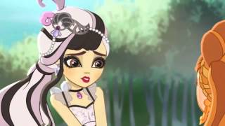 Ever After High - S02 - Episode 2 - True Hearts Day Part 1