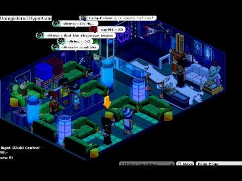HABBO NIGHT CLUB - YouTube