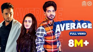 Average (Official Video) Gurjazz | R Nait | Sycostyle Music | Gold Media | Latest Punjabi Songs 2020