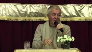 Александр Хакимов «Мешает ли кошка духовной жизни» Ответы на вопросы