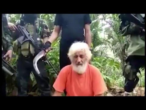Abu Sayyaf decapitará refém alemão em 12 dias se não receber resgate