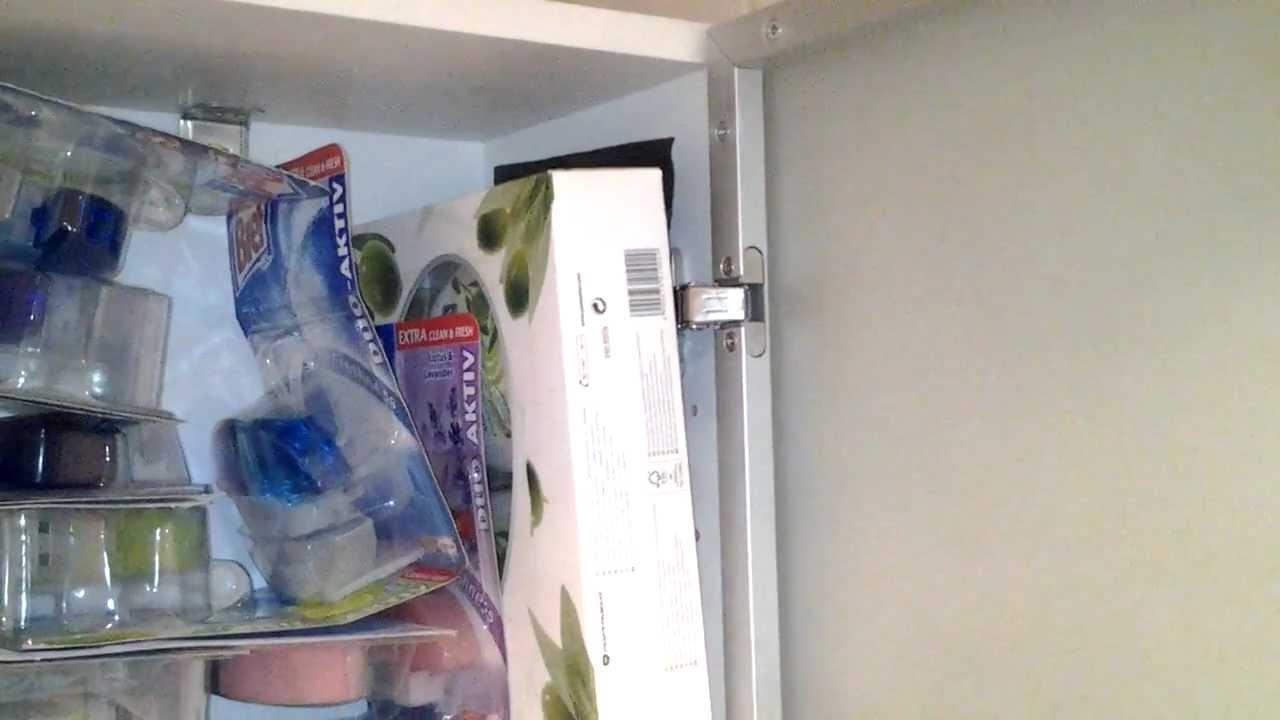 фото шкафчика в туалете