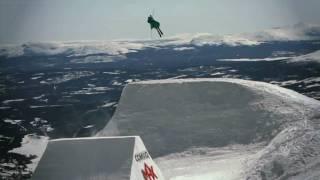 JOSS Team Canada :: Clarke Edit