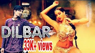 DILBAR DANCE VIDEO |choreography by (sk king irfan)satyameva jayate | John Abraham.Neha kakkar |