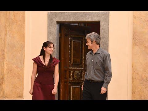 Skriabin - Romans. Jacek Muzyk - horn, Justyna Danczowska - piano
