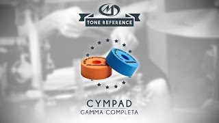 TONE REFERENCE - CYMPAD