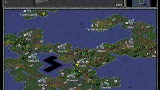 Civilization 2: Test of Time Talkthrough 038 - Setting Up Our Space (Program)