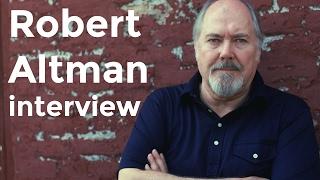 Robert Altman and Julian Fellowes interview (2002)