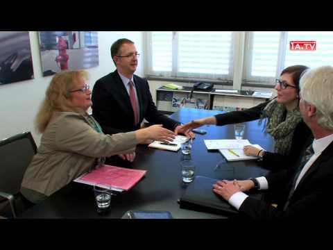 1A.TV - Siegfried AG (EN), Zofingen (Video)