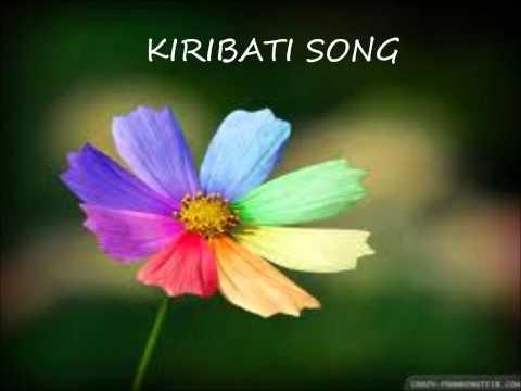 Nei Radioterminal by Tenikoa Kiribati song