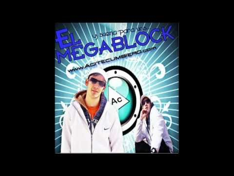 el megablock amor stereo