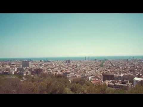 Lovers Travel Guide: Barcelona