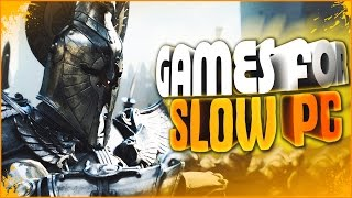 TOP 10 Best Games for Low PC (STRATEGY) #33