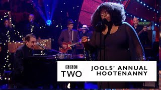 Yola - Faraway Look with Jools Holland & His Rhythm & Blues Orchestra
